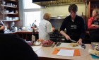 Cooking School at the Freeman