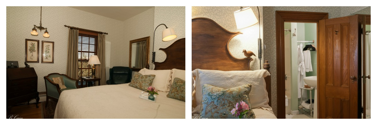 Yarmouth Room- Comfortable & Charming