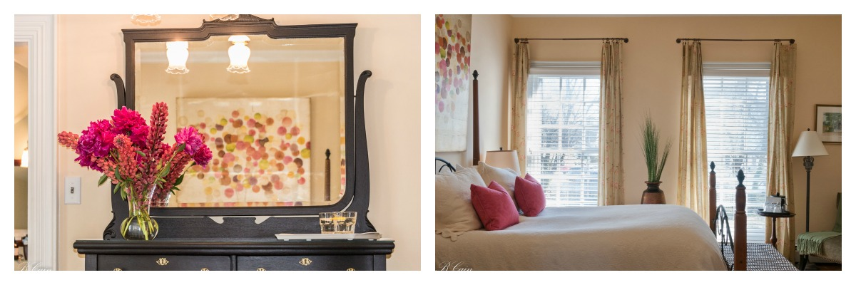 Brewster Room – Sunny and spacious