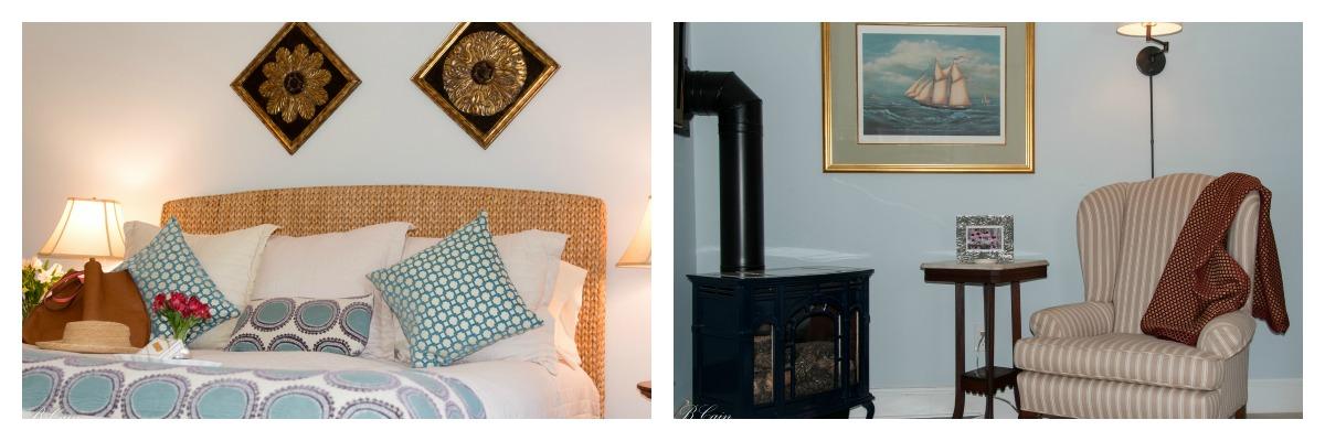 Mashpee Room- First Floor Luxury