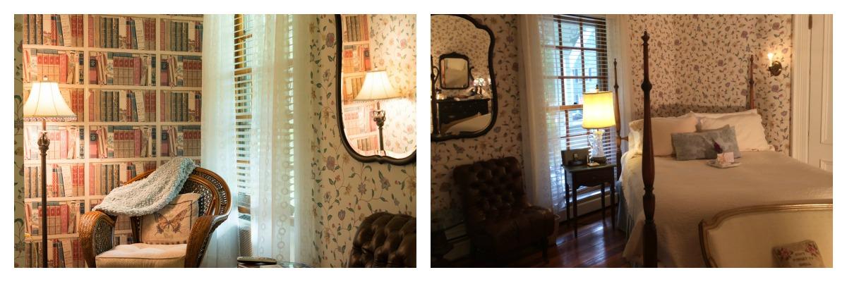 Orleans Room – Convenient First Floor