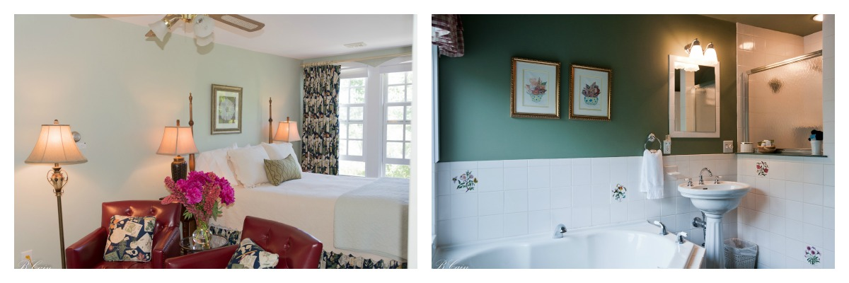 Wellfleet Room – Cape Cod Romantic