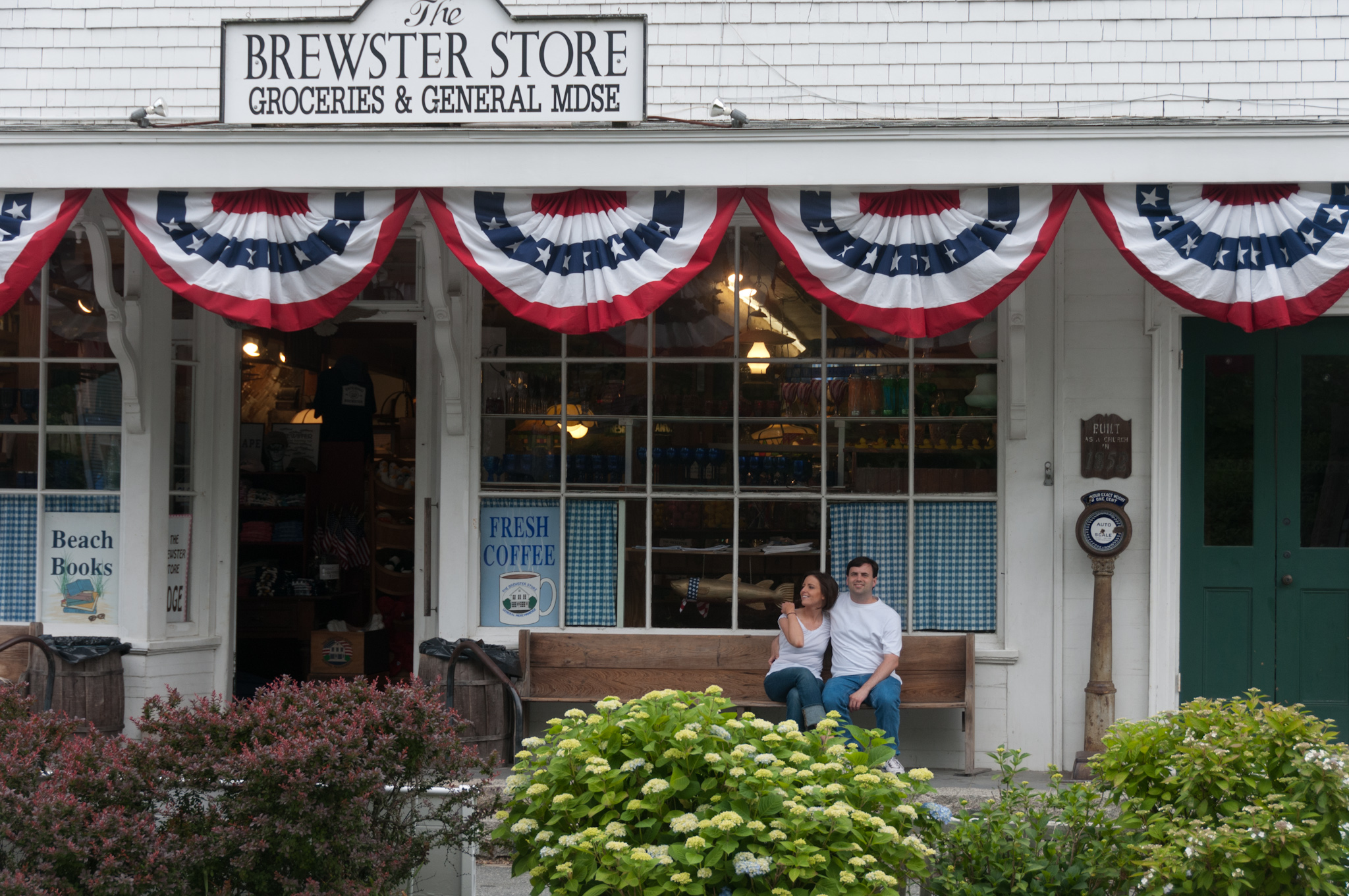 Brewster General Store