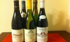 Wine Preview for Paris Cooking School on November 8…oh la la!