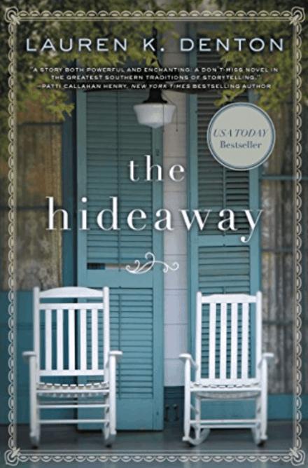 The hideaway by Lauren Denton