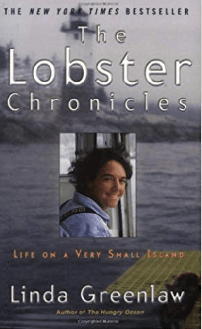 TThe Lobstter Chronicles by Linda Greenlaw